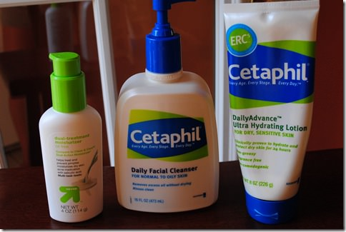 Really. happens. best cleanser for adult acne share your
