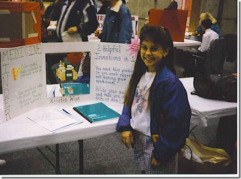 krissi at invention convention