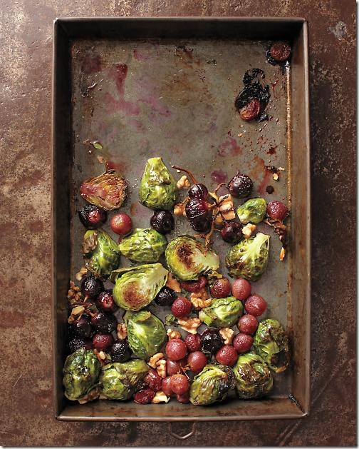 RoastedBSprouts