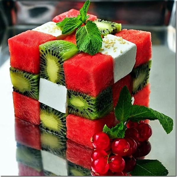 Fruity-Rubiks-Cube