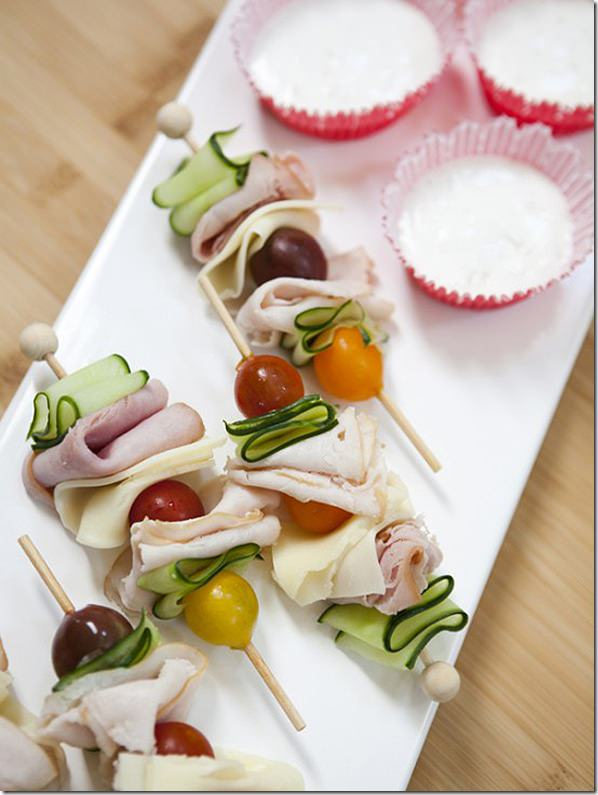 healthypartyfood
