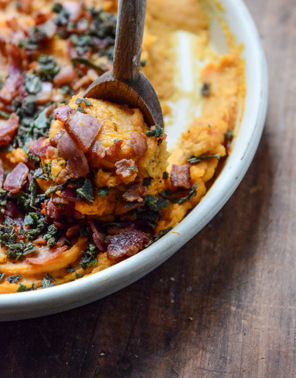 bacon-bourbon-whipped-sweet-potatoes-with-crispy-sage-I-howsweeteats.com-3_mini