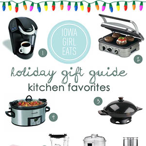 IGE Holiday Gift Guide