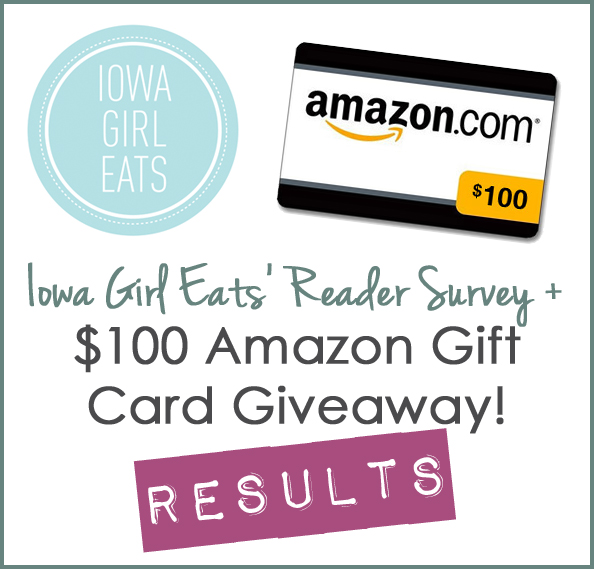 IGEReaderSurveyGiveawayResults
