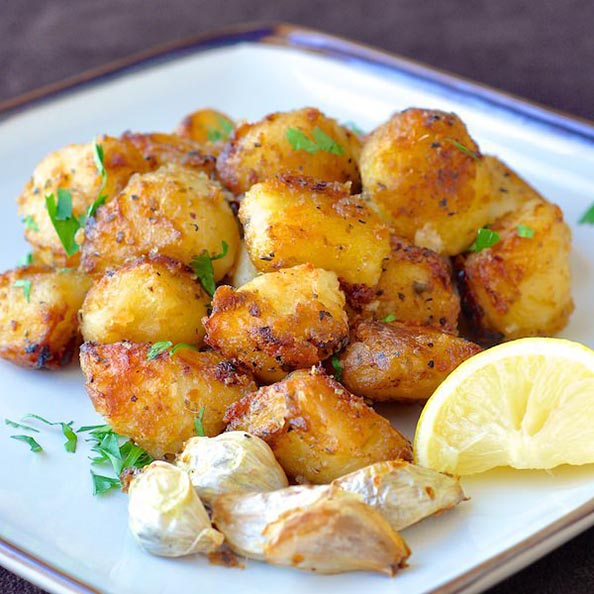 LemonRoastedPotatoes