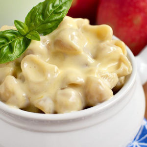 One Pot Gluten-Free Mac and Cheese