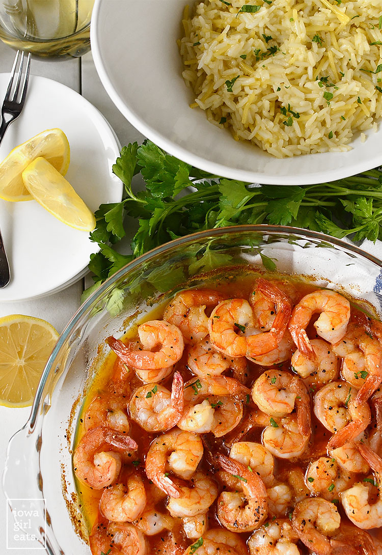 christmas eve cajun shrimp has been a family tradition for decades easy yet absolutely decadent