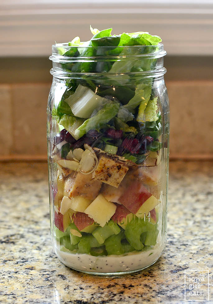 Apple-Cranberry-Almond-Mason-Jar-Salads-iowagirleats-09