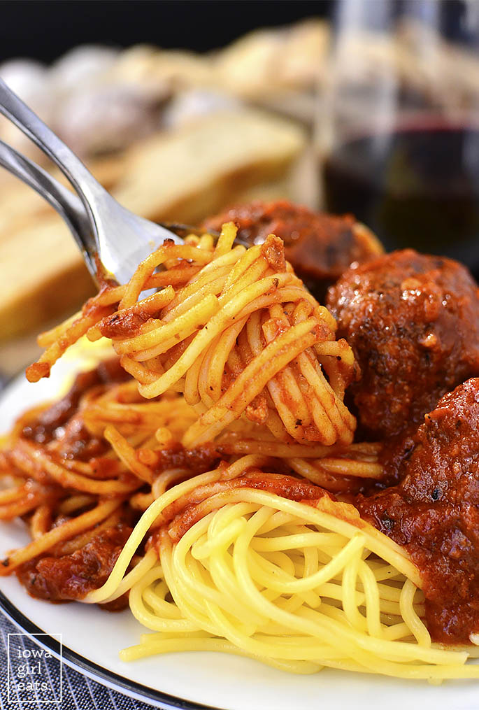 Incredible Italian Meatballs are just that - incredible! Soft and savory, these gluten-free, classic Italian meatballs will quickly become a family favorite.   buzzpur.info