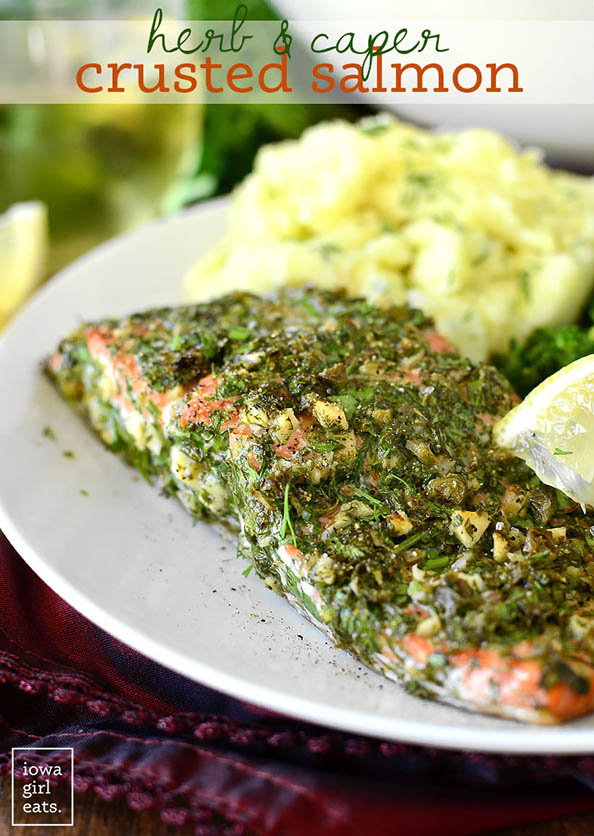 Herb-and-Caper-Crusted-Salmon-iowagirleats