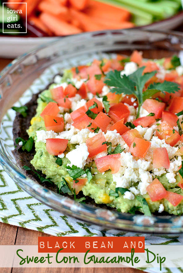Black-Bean-and-Sweet-Corn-Guacamole-Dip-iowagirleats