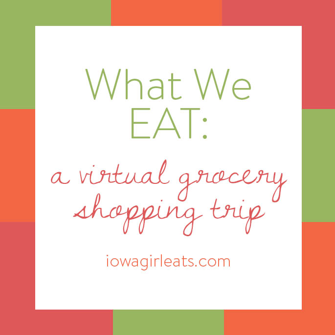 I'm always being asked what products I've tried and loved so I'm taking you on a virtual grocery shopping trip! | buzzpur.info