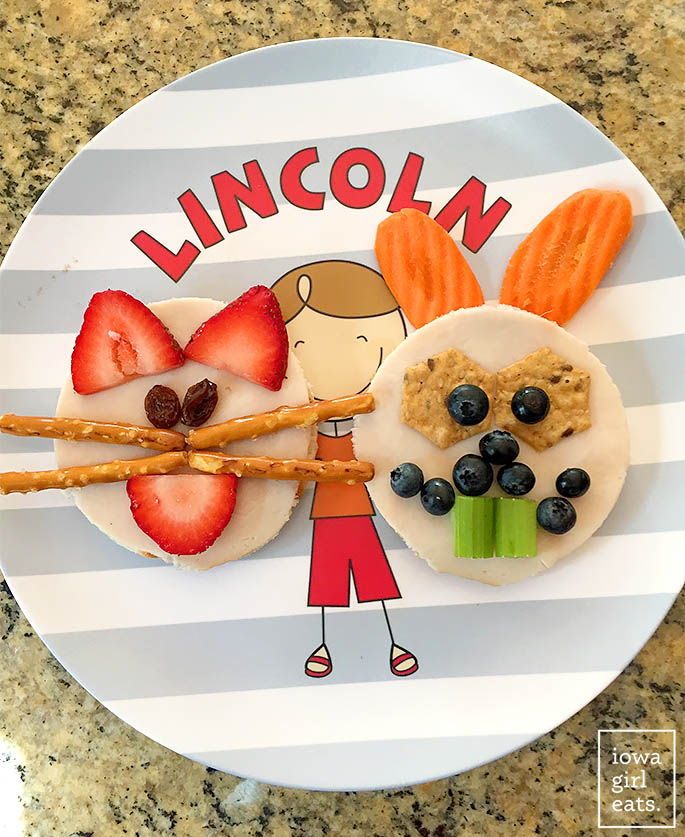 snackplate