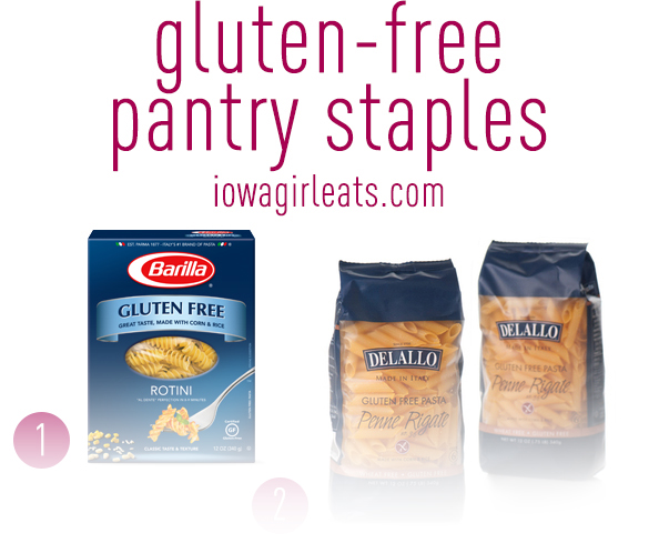 Our Favorite Gluten-Free Frozen Foods - What to Buy at the