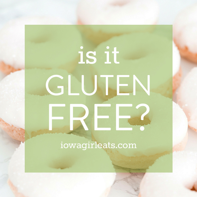 Main image for Is It Gluten-Free?